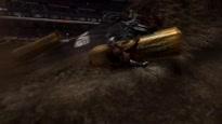 MX vs ATV Reflex - Freestyle Trailer