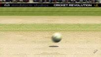Cricket Revolution - Debut Cinematic Teaser