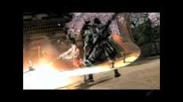 Ninja Gaiden Sigma 2 - Japanischer Beauty TV Spot