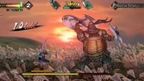 Muramasa: The Demon Blade - Skills Showcase Trailer