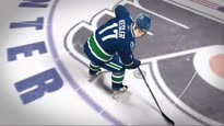NHL 2K10 - Puckhandling Teaser Trailer