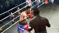 Fight Night Round 4 - Toney vs. De La Hoya Trailer