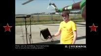 IL-2 Sturmovik: Birds of Prey - Sound Recording Featurette