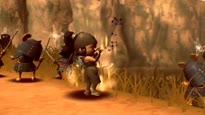 Mini Ninjas - GC 2009 Suzume Gameplay Trailer