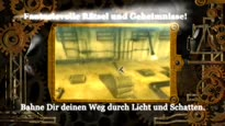 The Tower of Shadow - GC 2009 Debüt Trailer