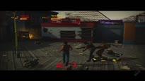 The Warriors: Street Brawl - Rogues Trailer