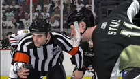 NHL 10 - Entwickler-Tagebuch: Battle for the Cup