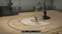 NBA 2K10 - Draft Combine Trailer