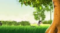 Mini Ninjas - Kunoichi Trailer