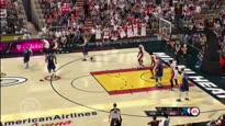 NBA Live 10 - Hustle Plays Vignette