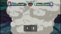 Naruto: Clash of Ninja Revolution 3 - New Jutsu Trailer