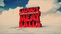 Wolkig mit Aussicht auf Fleischbällchen - GC 2009 Trailer