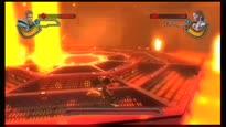 Spyborgs - Colt Boss Battle Gameplay