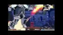 Hitman Reborn! Battle Arena 2 - Japanisches Giant Battle Gameplay