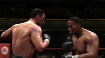Fight Night Round 4 - Downloadable Content Trailer