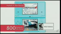 Nintendo DSi - DSiWare Lineup 3. August 3 2009