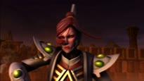 Warhammer 40.000: Dawn of War II - Last Stand DLC Trailer