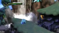 Dust: An Elysian Tail - Debut Trailer