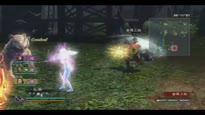 Dynasty Warriors: Strikeforce - TGS 2009 Elemental Gameplay