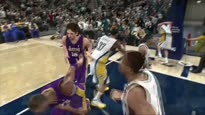 NBA 2K10 - TGS 2009 Take Over Trailer