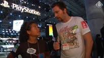 Gameswelt @ TGS 2009 - Sony Line-Up