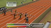 International Athletics - Wii Trailer