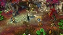 Kings Bounty: Armored Princess - Take Flight Trailer