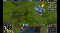 Majesty 2: The Fantasy Kingdom Sim - Destruction and Mayhem Featurette