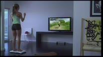 Jillian Michaels 2010 - Debut Trailer