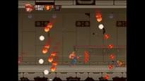 Contra Rebirth - PAX 09: Mega Explosions Trailer