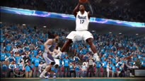 NBA Live 10 - Gameplay Trailer