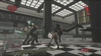 No More Heroes 2: Desperate Struggle - TGS 09 Shinobu Teaser