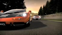 Need for Speed: Shift - TGS 2009 Vehicle Lineup Trailer
