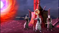 Dungeons & Dragons Online: Unlimited - Launch Trailer