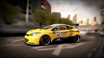 Need for Speed: Shift - Megane Presentation