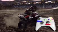 MX vs ATV Reflex - Rider Reflex UK Featurette