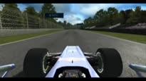 F1 2009 - Flying Lap Featurette