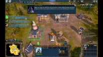 Majesty 2: The Fantasy Kingdom Sim - Protection Walkthrough Part II