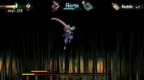 Muramasa: The Demon Blade - Critical Acclaim Trailer