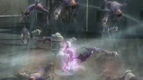 Dynasty Warriors: Strikeforce - TGS 2009 Character Trailer