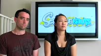 Scribblenauts - Categories Developer Diary