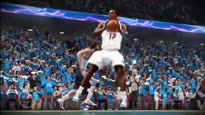 NBA Live 10 - Gameplay Sizzle Trailer