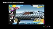 MotorStorm: Arctic Edge - TGS 2009 Jap. Raging Ice Trailer