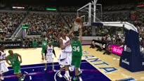 NBA 2K10 - Presentation Gameplay Trailer