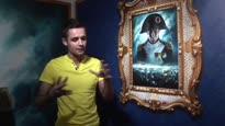 Napoleon: Total War - Kieran Brigden Interview