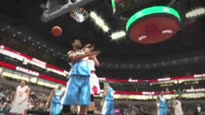 NBA 2K10 - Derrick Rose Trailer
