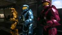 Halo 3: ODST - Red vs. Blue ODST Promo
