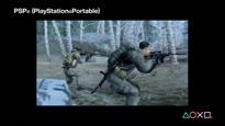 SOCOM: U.S. Navy Seals Fireteam Bravo 3 - TGS 09 Jap. Extended Trailer