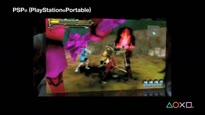 Undead Knights - TGS 09 Japanischer Story Trailer