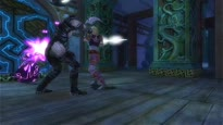 Dungeons & Dragons Online: Unlimited - Three-Barrel Cove Featurette